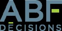 Logo ABF decisions