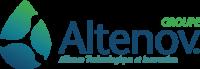 Logo ALTENOV